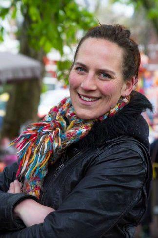 Jutta Hulshof - Sportpsycholoog Drenthe